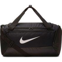 Nike BRASILIA S DUFF čierna  - Športová taška
