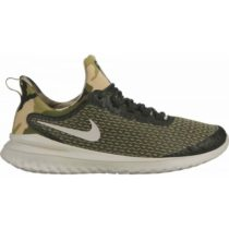 Nike RENEW RIVAL CAMO zelená 12 - Pánska bežecká obuv