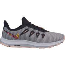Nike QUEST W šedá 6 - Dámska bežecká obuv