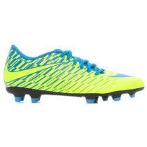 Nike BRAVATA II FG žltá 9 - Pánske lisovky