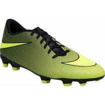 Nike JR NIKE BRAVATA II FG čierna 5.5Y - Detské lisovky