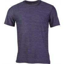Nike BREATHE TRAINING TOP čierna L - Pánske tričko