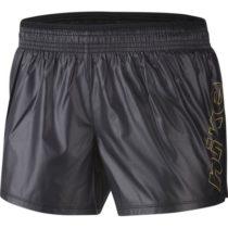 Nike 10K SHORT GLAM GX W čierna XS - Dámske bežecké šortky
