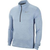 Nike PACER TOP HZ modrá M - Pánske bežecké tričko s dlhými rukávmi