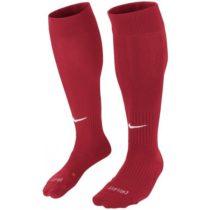 Nike CLASSIC II CUSH OTC -TEAM červená L - Futbalové štulpne