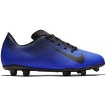 Nike JR BRAVATA II FG modrá 6Y - Detské lisovky