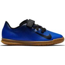 Nike JR BRAVATA II IC čierna 1Y - Detská halová obuv