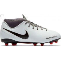 Nike JR PHANTOM VSN CLUB MG biela 6Y - Detské kopačky