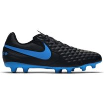 Nike TIEMPO LEGEND 8 CLUB FG/MG čierna 9.5 - Pánske kopačky