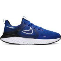 Nike LEGEND REACT 2 modrá 7.5 - Pánska bežecká obuv