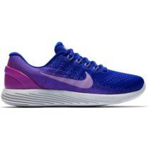 Nike LUNARGLIDE 9 W tmavo modrá 10 - Dámska bežecká obuv