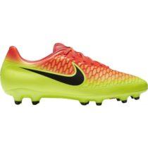 Nike MAGISTA ONDA FG žltá 11.5 - Pánske kopačky