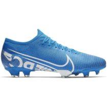 Nike MERCURIAL VAPOR 13 PRO FG modrá 13 - Pánske kopačky