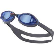 Nike CHROME modrá NS - Plavecké okuliare