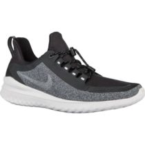 Nike RENEW RIVAL SHIELD M šedá 9.5 - Pánska bežecká obuv