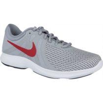 Nike REVOLUTION 4 tmavo sivá 9 - Pánska bežecká obuv