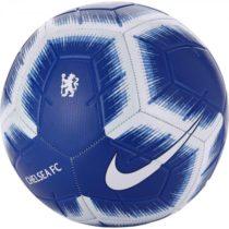 Nike CFC STRIKE modrá 5 - Futbalová lopta