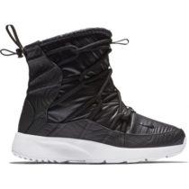 Nike TANJUN HIGH RISE čierna 7.5 - Dámska zimná obuv