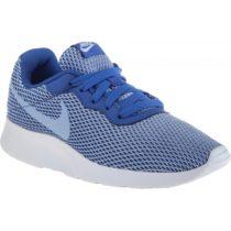 Nike TANJUN SE SHOE modrá 8 - Dámska voľnočasová obuv