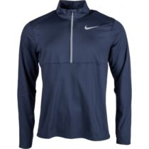 Nike NK TOP CORE HZ tmavo modrá S - Pánske bežecké tričko