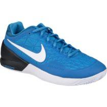 Nike ZOOM CAGE 2 EU CLAY modrá 8.5 - Pánska tenisová obuv