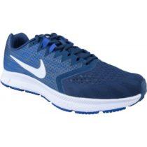 Nike ZOOM SPAN 2 modrá 11.5 - Pánska bežecká obuv