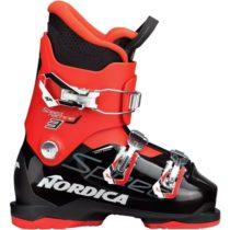Nordica SPEEDMACHINE J 3  25 - Detská lyžiarska obuv