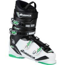 Nordica CRUISE 60 S čierna 28 - Zjazdová obuv