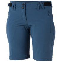 Northfinder ASHLYNN modrá M - Dámske šortky