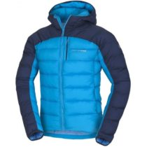 Northfinder BREMEW modrá XXL - Pánska bunda