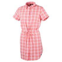 Northfinder LEWINA ružová S - Dámska košeľa