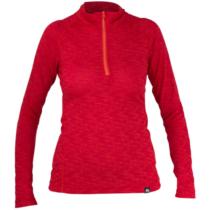 Northfinder LOLIA červená M - Dámske tričko