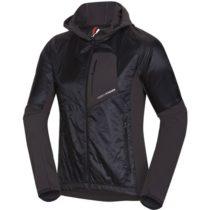 Northfinder RODRIGO čierna L - Pánska bunda