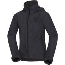 Northfinder RUBENN čierna S - Pánska bunda