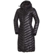 Northfinder STELJA čierna L - Dámsky kabát