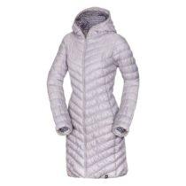 Northfinder VANISA sivá S - Dámsky kabát