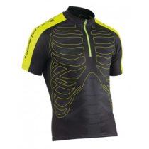 Northwave SKELETON JERSEY čierna 3xl - Cyklistický dres