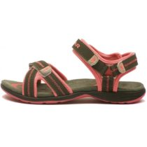 Numero Uno LUZIA L svetlo ružová 38 - Dámske trekové sandále