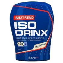 Nutrend ISODRINX 420G ČIERNA RÍBEZĽA   - Športový nápoj
