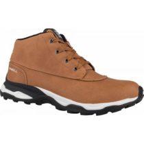 O'Neill BACKSIDE NUBUCK hnedá 40 - Pánska zimná obuv