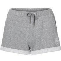 O'Neill LW ESSENTIALS SWEAT SHORTS sivá M - Dámske šortky