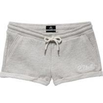 O'Neill LG CHILLOUT SHORTS sivá 116 - Dievčenské šortky