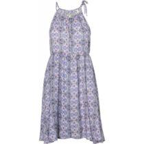 O'Neill LW BEACH HIGH NECK DRESS fialová XL - Dámske šaty