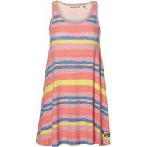 O'Neill LG SUNSET DRESS ružová 128 - Dievčenské šaty