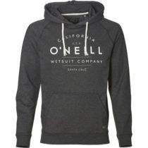 O'Neill LM O'NEILL HOODIE čierna S - Pánska mikina