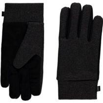 O'Neill BM EVERYDAY SOFTSHELL GLOVES čierna M - Pánske rukavice