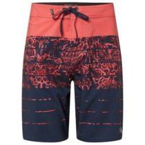 O'Neill PM SUPERFREAK KALEIDOSTOKE červená 33 - Pánske šortky do vody