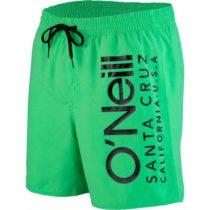 O'Neill PM ORIGINAL CALI SHORTS zelená M - Pánske šortky do vody