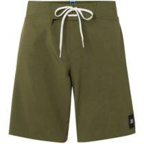 O'Neill HM SEMI FIXED HYBRID SHORTS tmavo zelená 31 - Pánske šortky do vody