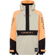 O'Neill PM ORIGINAL ANORAK béžová M - Pánska lyžiarska/snowboardová bunda